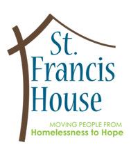 St-Francis-House-logo