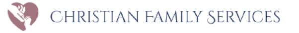 Christian Family Services logo